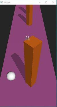 Cкриншот the road ball, изображение № 2582346 - RAWG