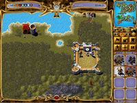 Cкриншот Warlords 3: Reign of Heroes, изображение № 330868 - RAWG
