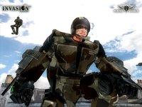 Cкриншот Rising Eagle: Futuristic Infantry Warfare, изображение № 481455 - RAWG