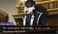 Cкриншот Phoenix Wright: Ace Attorney - Dual Destinies, изображение № 796496 - RAWG