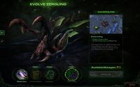 Cкриншот StarCraft II: Heart of the Swarm, изображение № 505650 - RAWG