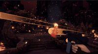 DEVIL GUNS - DEMON BULLET HELL ARENA screenshot, image №654122 - RAWG