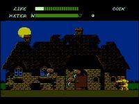 Cкриншот Dr. Jekyll and Mr. Hyde, изображение № 735467 - RAWG