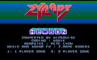 Cкриншот Zynaps, изображение № 746068 - RAWG