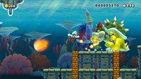 Cкриншот Super Mario Maker, изображение № 779880 - RAWG