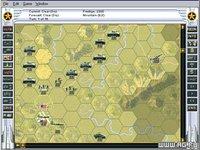 Cкриншот Allied General, изображение № 318579 - RAWG