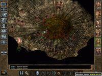 Cкриншот Baldur's Gate 2: Тени Амна, изображение № 308296 - RAWG