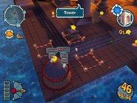 Cкриншот Worms Forts: В осаде, изображение № 222397 - RAWG