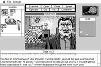 Déjà Vu II: MacVenture Series screenshot, image №201627 - RAWG