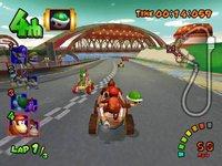 Mario Kart: Double Dash screenshot, image №778799 - RAWG