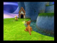 Spyro: Year of the Dragon screenshot, image №764471 - RAWG