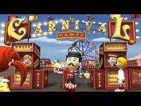 Carnival Games screenshot, image №249083 - RAWG