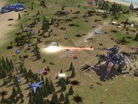 Supreme Commander: Forged Alliance screenshot, image №174037 - RAWG