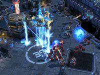 Cкриншот StarCraft II: Wings of Liberty, изображение № 476718 - RAWG