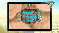 Cкриншот Fatty Maze's Adventures, изображение № 203673 - RAWG