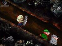 Cкриншот Братья Пилоты. Загадка атлантической сельди, изображение № 444357 - RAWG