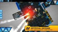 Artificial Defense screenshot, image №153965 - RAWG