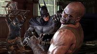 Batman: Arkham City screenshot, image №545264 - RAWG
