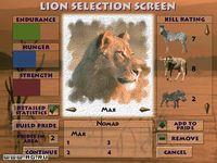 Cкриншот Lion, изображение № 337455 - RAWG