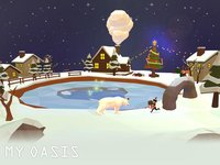 Cкриншот My Oasis - Calming and Relaxing Idle Clicker Game, изображение № 1773194 - RAWG