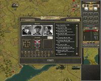 Cкриншот Panzer Corps. Вермахт, изображение № 68701 - RAWG