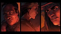 Cкриншот Кровная вражда: Ведьмак. Истории, изображение № 823057 - RAWG