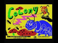Cкриншот Colony (1987), изображение № 754320 - RAWG