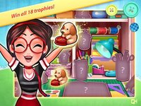 Cкриншот Cathy's Crafts - A Time Management Game, изображение № 912183 - RAWG
