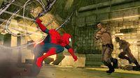 Cкриншот Spider-Man: Shattered Dimensions, изображение № 551619 - RAWG