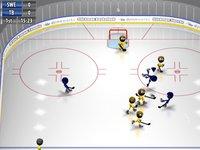 Cкриншот Stickman Ice Hockey, изображение № 64402 - RAWG