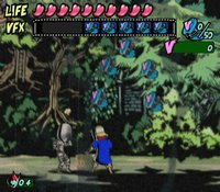 Cкриншот Viewtiful Joe (2003), изображение № 753414 - RAWG