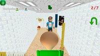 Cкриншот Play for Angry Teacher, изображение № 2205998 - RAWG