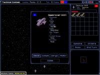 Cкриншот Космическая Империя 4, изображение № 333748 - RAWG