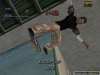 Tony Hawk's Pro Skater 2 screenshot, image №330296 - RAWG