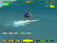 Cкриншот Championship Surfer, изображение № 334174 - RAWG