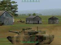Cкриншот Tank Platoon!, изображение № 375050 - RAWG