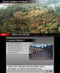 Shin Megami Tensei IV screenshot, image №243744 - RAWG