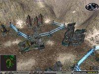 Cкриншот Земля 2150: Война миров, изображение № 330918 - RAWG
