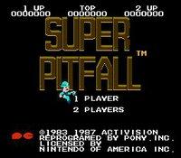 Cкриншот Super Pitfall, изображение № 738119 - RAWG