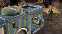 Cкриншот Wallace & Gromit's Grand Adventures Episode 3 - Muzzled!, изображение № 523647 - RAWG