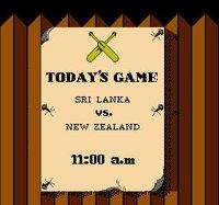 International Cricket screenshot, image №736186 - RAWG