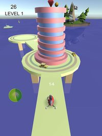 Cкриншот Balls Shooter 3D, изображение № 1882271 - RAWG
