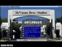 Cкриншот Hollywood Mogul, изображение № 335297 - RAWG
