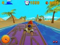 Cкриншот Дино-гонщик, изображение № 503974 - RAWG