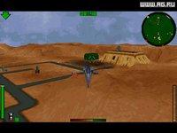 Cкриншот Strikepoint: The Hex Missions, изображение № 344301 - RAWG