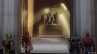 Cкриншот Marvel: Ultimate Alliance 2, изображение № 49990 - RAWG