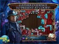 Cкриншот Grim Tales: The Vengeance HD - A Hidden Objects Detective Thriller, изображение № 900298 - RAWG
