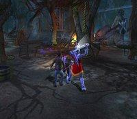 Cкриншот Хроники Нарнии. Лев, Колдунья и Волшебный Шкаф, изображение № 1720774 - RAWG