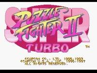 Super Puzzle Fighter II Turbo screenshot, image №733855 - RAWG