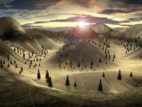 Cкриншот Ski Jumping 2004, изображение № 407966 - RAWG